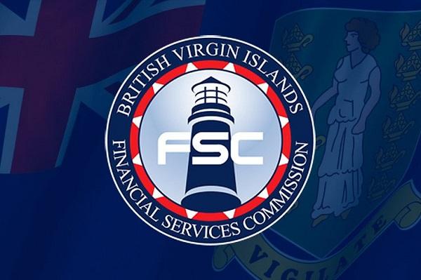 BVI FSC