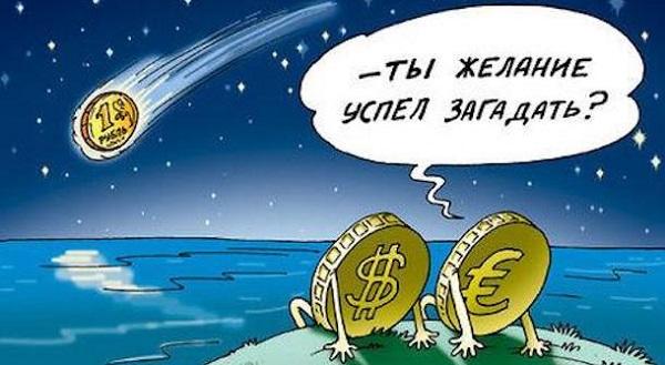 девальвация национальной валюты