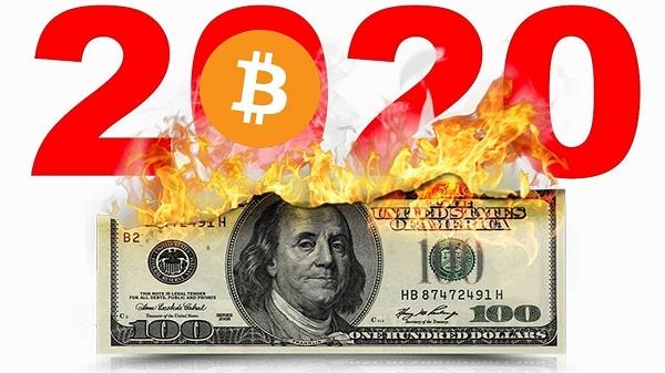 Криптовалюты 2020
