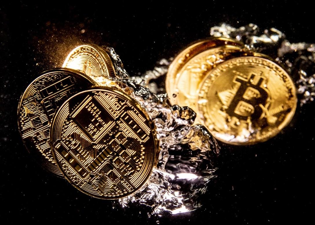 Bank-kriptovaluta