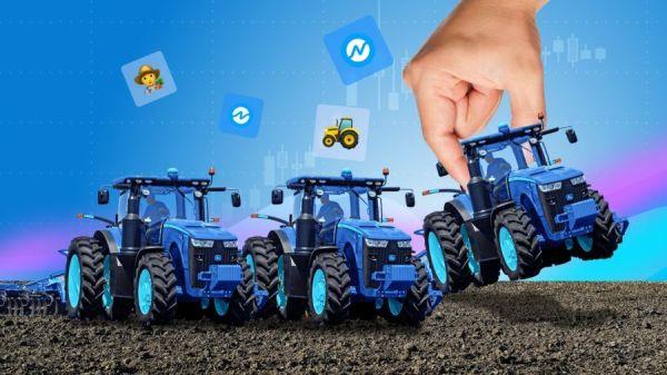 Farming-Crypto