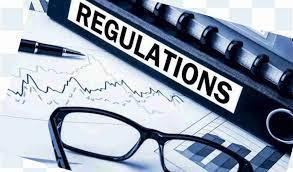 Regulator-Lisenze