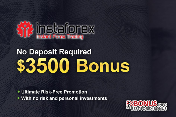 Start Trading With A Forex Bonus