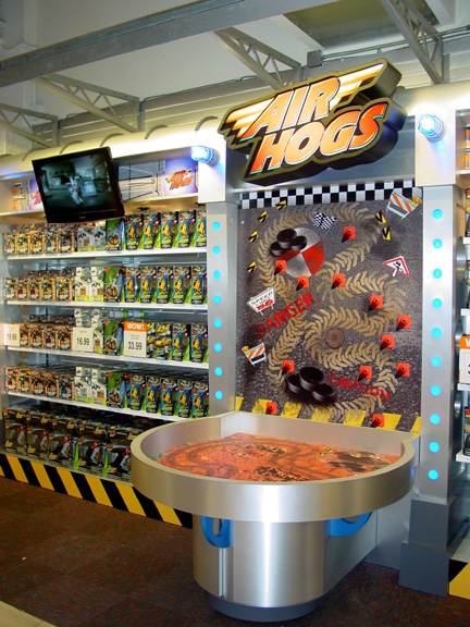 Toys R Us Airhogs