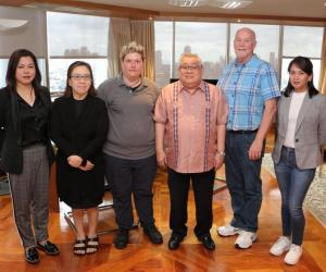 GMA Network debuts P63-million state-of-the-art news set and technology for Eleksyon 2019