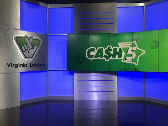 WTVR / Virginia Lottery