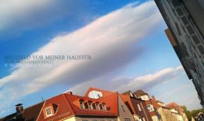 Mühlenstrasse, Bielefeld am 03.08.13