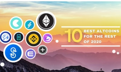 Best altcoins to invest in June 2021?