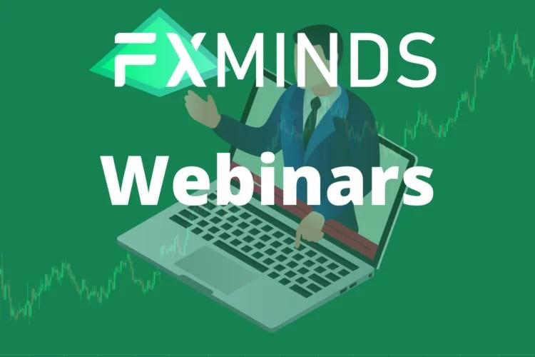 Wekelijkse Coaching Webinars FXminds