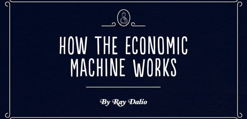 30分で解る経済の仕組みとFX