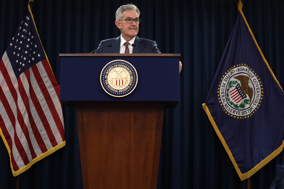Right here's what the Federal Reserve chair actually thinks concerning the economic system