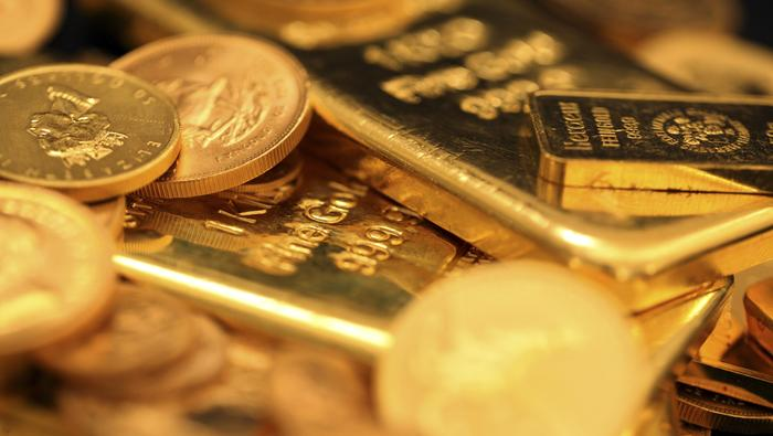 Gold Worth Outlook: XAU Costs Coil