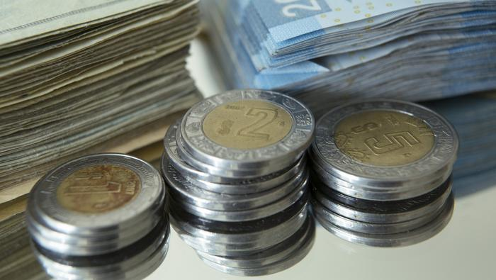 Charge-Minimize Highlights Mexican Peso Carry Commerce Worth