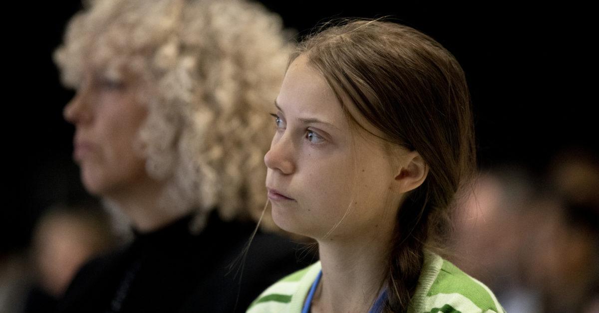 Greta Thunberg calls Trump criticism 'simply humorous' – POLITICO
