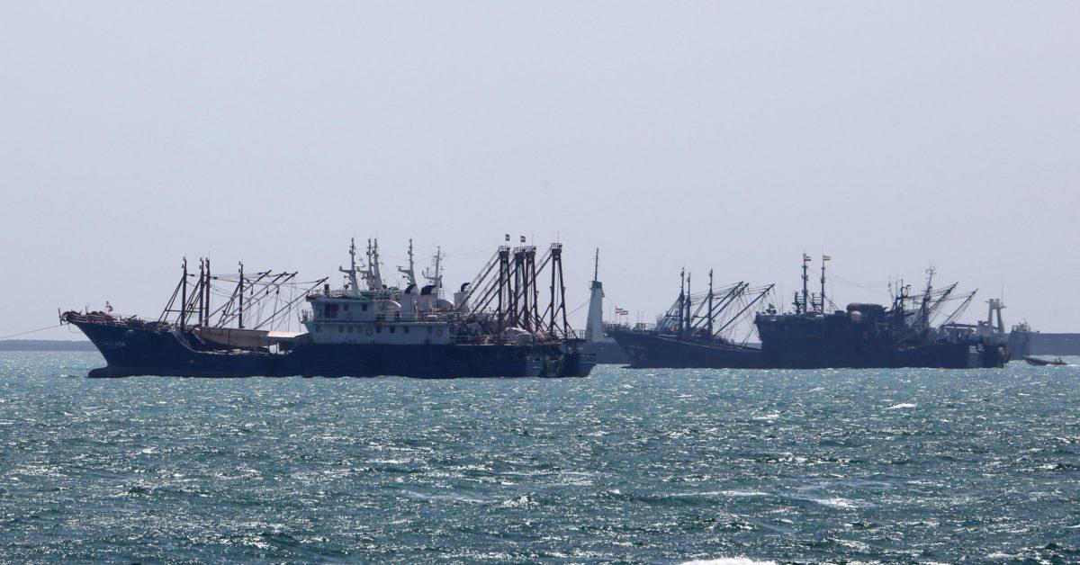 EU's oil market buffered towards Iran disaster – POLITICO