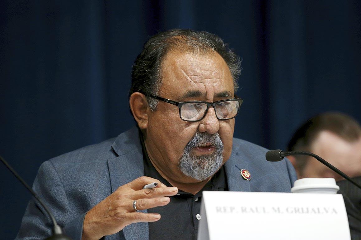Republicans threaten reprisals as Home Democratic chairman will get subpoena energy