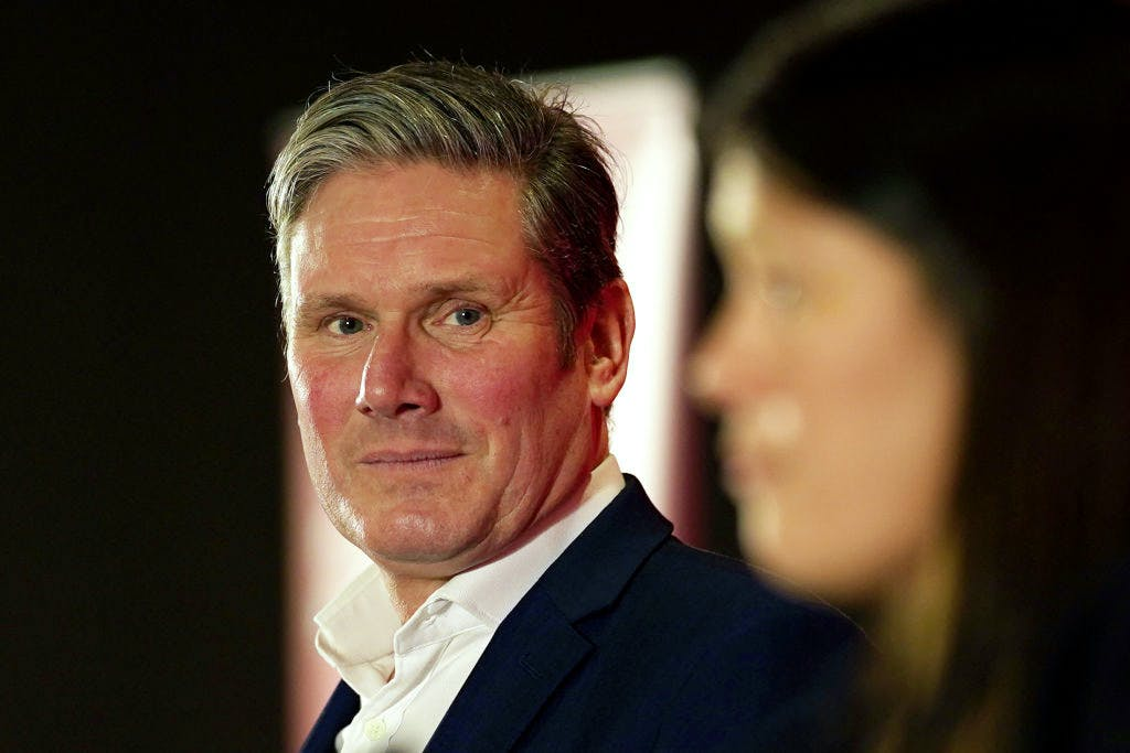 Starmer: essentially the most thrilling factor I've finished is go to a soccer match