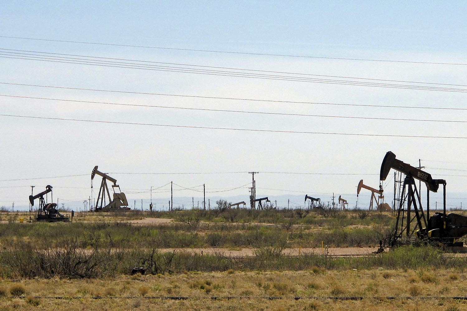Oil execs to Trump: Whose facet are you on?