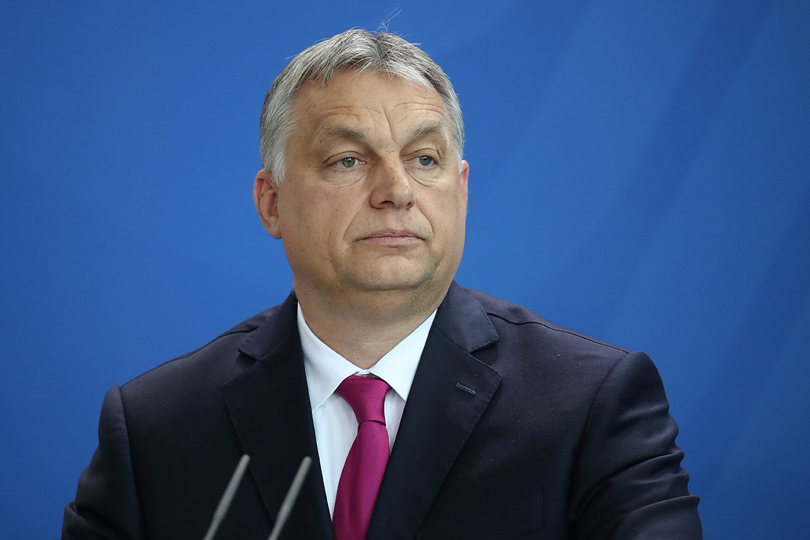 Rule by decree in Hungary reopens wounds on European heart proper