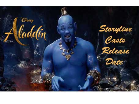 Aladin 2019