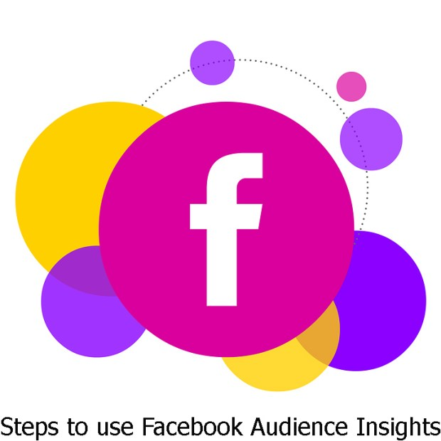 Steps to use Facebook Audience Insights