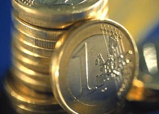 ユーロキャリートレードによる新興国通貨買い