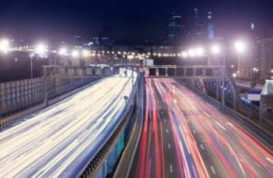 Lighting the Way to a Smart City