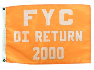 FYC Dauphin Island Return 2000