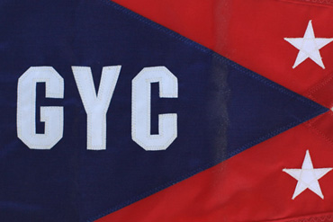 Gulfport Yacht Club