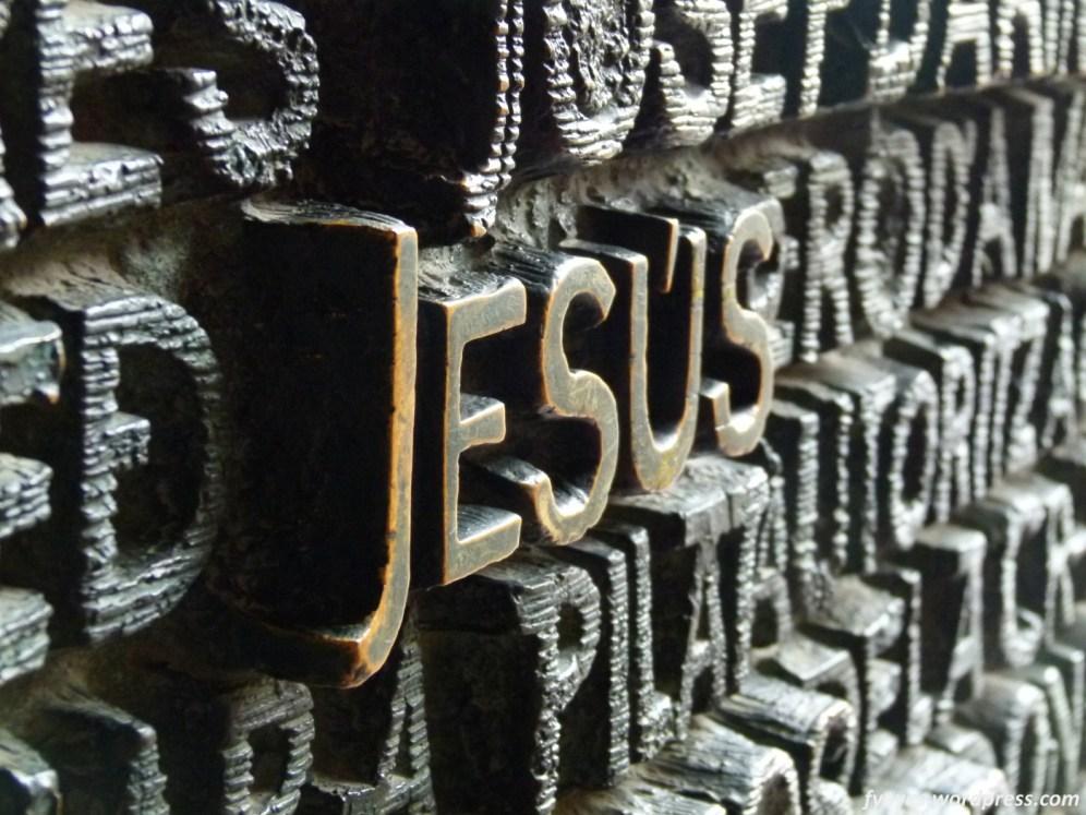 Barcelona Jesus