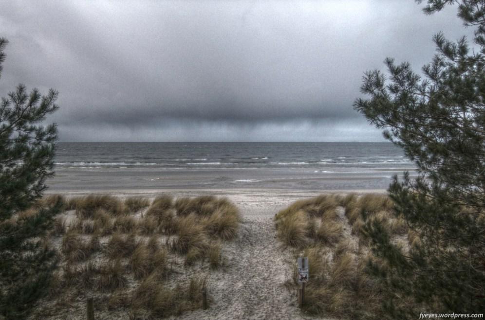 Lubmin Beach 2