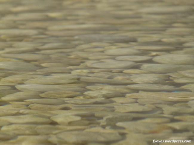 Water Stones Barcelona