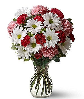 Brighten The Day At From You Flowers