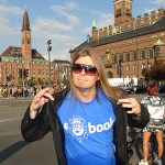 Peter besöker Köpenhamn