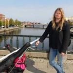 Peter besöker Lidköping