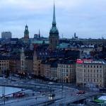 8 år i bostadskö krävs för att få bostad i Stockholm