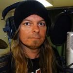 Peter Ahlborgs låtar börjar bli klara i studion