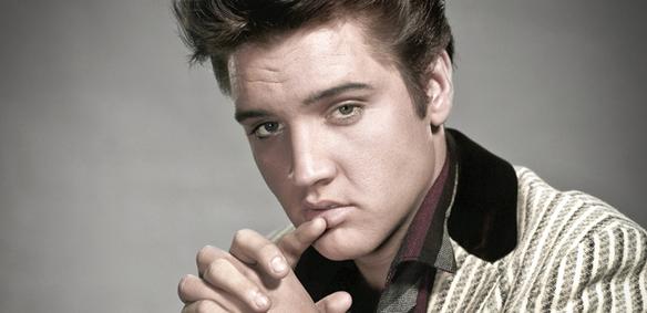 Elvis Presley blev bara 42 år. Han dog den 16 augusti 1977. Elvis anses vara en av de främsta artisterna i musikhistorien.