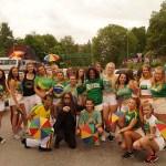 Peter Ahlborg besöker Hammarkullekarnevalen – Sveriges största karneval
