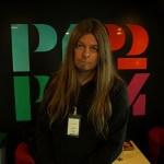 Peter Ahlborg var med i Sveriges Radio P4 Göteborg