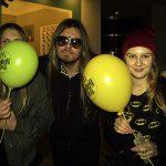 Peter Ahlborg träffar sina fans på Hotel Gothia Towers