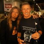Peter Ahlborg kändis-julkalender presenterar Börje Salming 4 december 2016