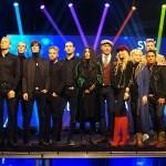 Här är startfältet i deltävling 4 från Melodifestivalen från Skellefteå
