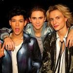 FO&O inte nedslagna trots att de kom till andra chansen i Melodifestivalen