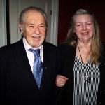 Tony Lönnqivst fyller 80 år