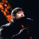 Nano kvällens stjärna i Melodifestivalen i Göteborg