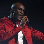 Bilder från andra repetitionen av Melodifestivalen i Göteborg