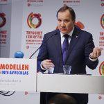 Stefan Löfven: Det gör mig frustrerad