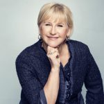 Margot Wallström uttalar sig om dådet i Stockholm