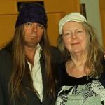 Stort grattis kära mamma Ingrid Karlsson